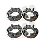 4 qty Wheel Spacer 5x5.5 - 1in [5284-A17]