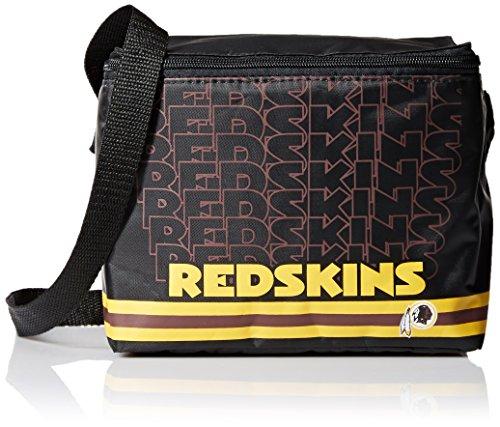 NFL Washington Redskins Impact Cooler, Red