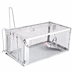 AB Pro-Quality Live Humane Animal Trap