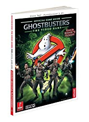 Ghostbusters: Prima's Official Game Guide (Prima Official Game Guides)