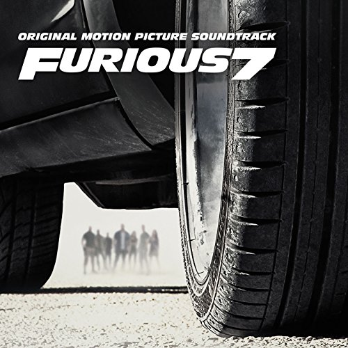 Furious 7 (2015) Movie Soundtrack