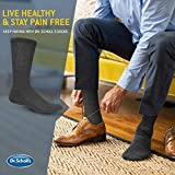 Dr. Scholl's Men's 4 Pack Diabetic and