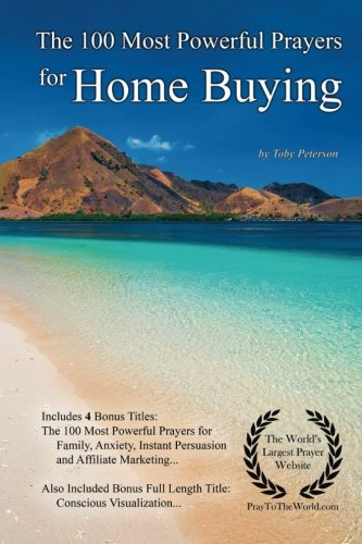 51HwLmB9KPL - Prayer | The 100 Most Powerful Prayers for Home Buying — With 4 Bonus Books to Pray for Family, Anxiety, Instant Persuasion & Affiliate Marketing — for Men & Women