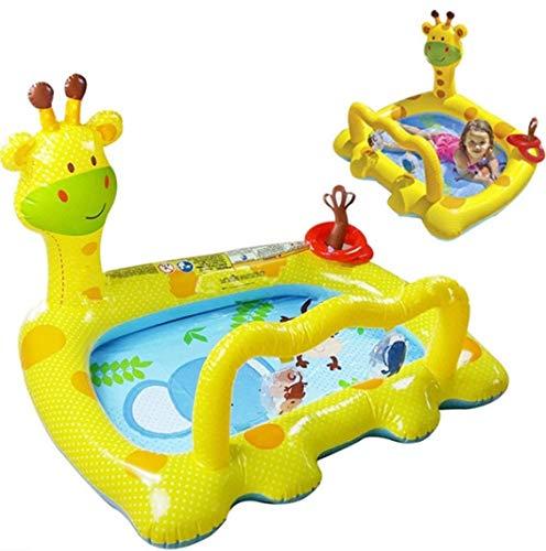 C109 家庭用プール 屋外 スイミング プール 家庭用 子供 遊び場   B07RDDZNCL