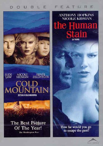 Cold Mountain / The Human Stain