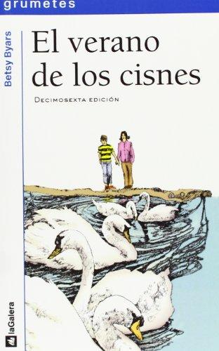 El verano de los cisnes by Brand: C.R. Gibson Company