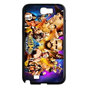 Samsung Galaxy Note 2 N7100 Phone Case WWE F5L7093