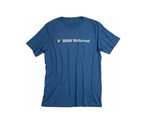 5d307d64d3ad Amazon.com: BMW Motorrad Classic T-shirt (2XL, Grey): Automotive