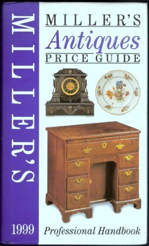 Miller's Antiques Price Guide (Book) written by Elizabeth Norfolk