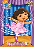 Be a Ballerina!, Golden Books Staff, 0375857494