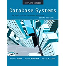 Database Systems: An Application Oriented Approach, Compete Version (2nd Edition)