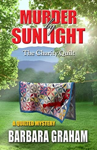 book cover of Murder By Sunlight