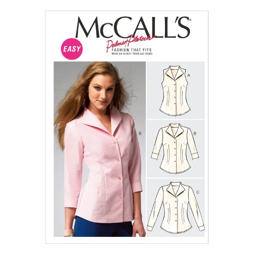 shirt patterns for sewing - 5