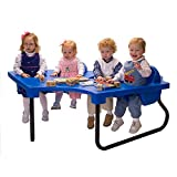The Original Toddler Table TODDLER TABLE JUNIOR 4 SEAT Review