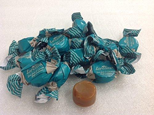 Hersheys Lancaster Caramels Caramel Cremes product image