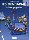 """Afficher """"Les gendarmes n° 11 Ticket gagnant !"""""""