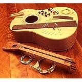 Simplified Acoustic Guitar Kit