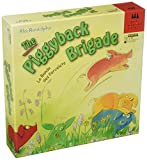 Piggyback Brigade Board Game