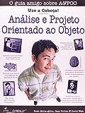 capa de Use A Cabeça Análise E Projeto Orientado Ao Objeto