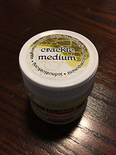pentart-crackle-medium-one-step-only