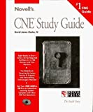 img - for Novell's Cne Study Guide (Inside Story) by David James, IV Clarke (1994-09-03) book / textbook / text book