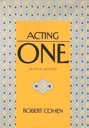 Acting One