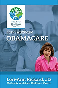 ObamaCare (Easy Healthcare) by [Rickard, Lori-Ann]