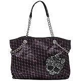 Monster High Chain Tote Handbag Purse