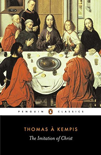 The Imitation of Christ (Penguin Classics)