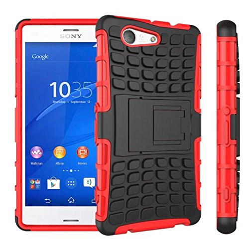 drunkqueen-sony-xperia-z3-compact-case-heavy-duty-armor-dual-layer-rugged-hybrid-hard-shockproof-cas