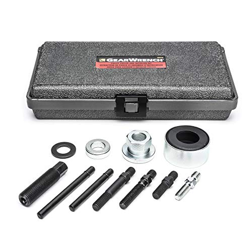 GearWrench 2897D Alternator Pulley Puller and Installer Set