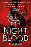 Nightblood (The Frostblood Saga)