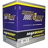 Royal Purple 067570 Max Boost - Pack of 6