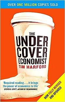Torrent Para Descargar The Undercover Economist Como PDF