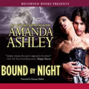 Bound By Night | Amanda Ashley