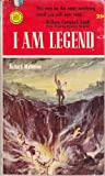 I Am Legend, Richard Matheson, 0425040534