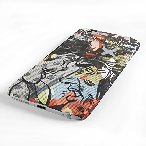 Koveru Back Cover Case for Apple iPhone 6 Plus - Fight Club