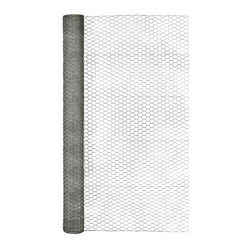 Origin Point Garden Zone 60in x 150ft 1in Poultry Netting, 60