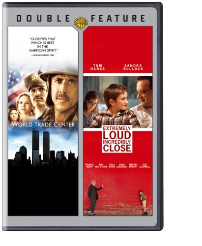 Extremely Loud and Incredibly Close / World Trade Center (DVD) (DBFE)