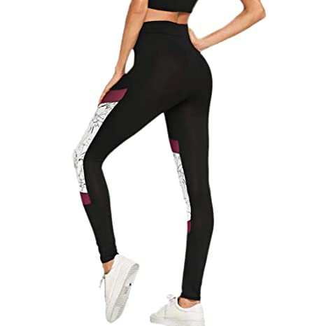 Pantaloni sportivi donna per corsa palestra fitness tempo libero yoga aderenti