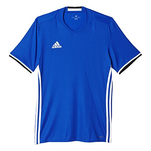 adidas Herren Trikot Condivo 16, Bold Blue/White, M, AP4362