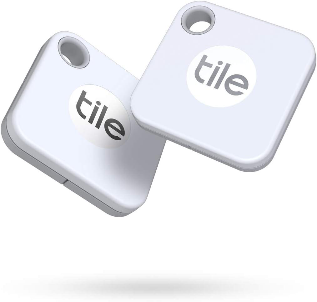 Tile Mate (2020) Buscador de artículos - Paquete de 2