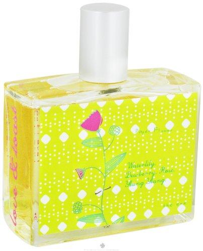 Love & Toast Paper Flower 3.6 oz Eau de Parfum - Selena Boyfriend And New