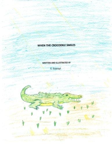 Download When the Crocodile Smiles pdf epub