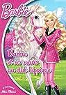 Barbie, Tome 15 : Barbie et ses soeurs au club hippique par Kalicky