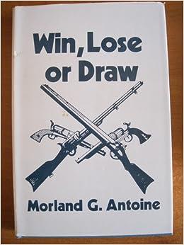 Win, Lose, Drew