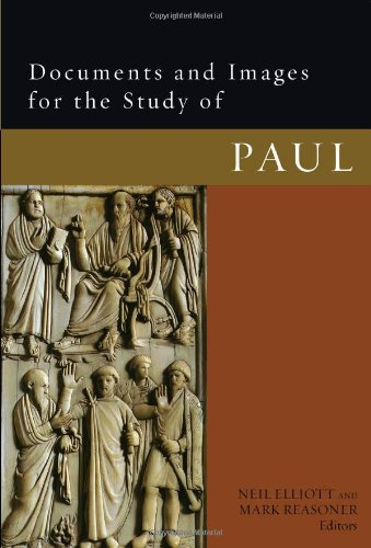 Download Documents and Images for the Study of Paul PDF