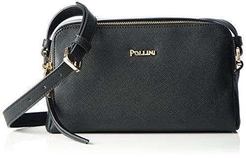 Pollini Pollini Bag - Mitones Mujer negro