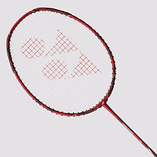 Yonex VT 80 E Tune Racket-Strung-Nanogy 98 at 24lb