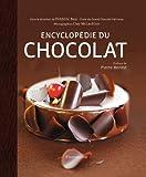 vignette de 'Encyclopédie du chocolat (Frédéric Bau)'